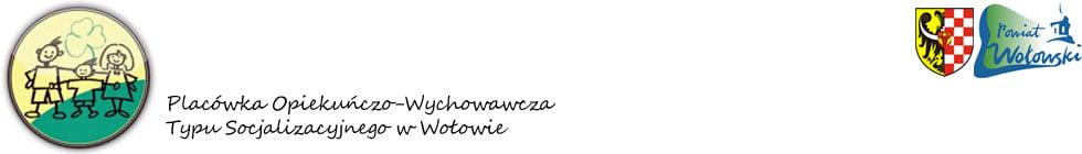 Placówka Opiekuńczo – Wychowawcza Typu Socjalizacyjnego w Wołowie