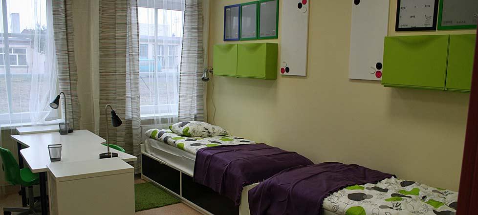 Placówka Opiekuńczo-Wychowawcza Typu Socjalizacyjnego w Wołowie
